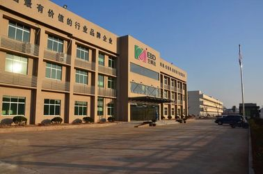 Yiboda Industrial Co., Ltd.